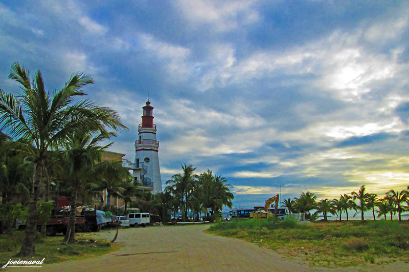Subic Lighthouse