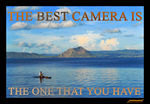 Title: The Best Camera IsCanon Powershot A700