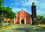 Title: Tiaong Cathedral