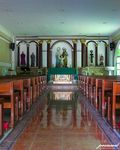 Title: The Baptismal AltarCanon Powershot A700