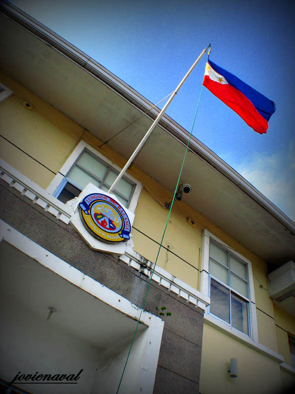 Balanga City Hall