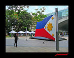 Title: Independence Day!Canon Powershot A700