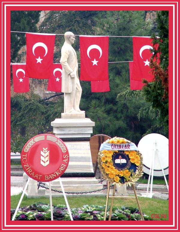 Tekirdag's Liberation day