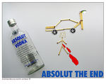 Title: Absolut The EndCanon PowerShot S2 IS