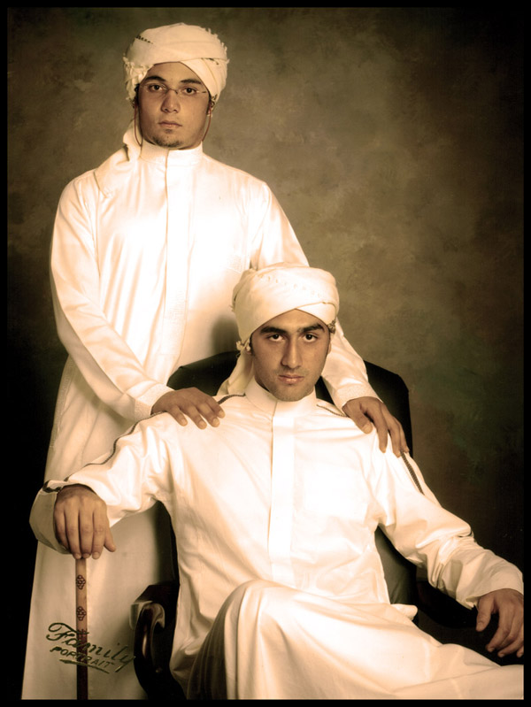 Arabian Kings