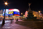 Title: Picadilly Circus