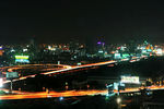 Title: Bangkok by Night